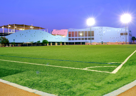 GEMS World Academy - Dubai